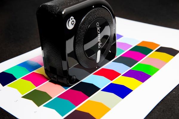 CMSR1 色彩管理簡介,攝影師與玩家不能錯過