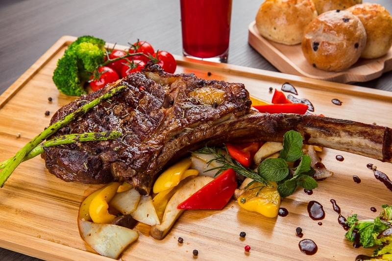 DeerChew menu 13 商業攝影-鹿嚼饗餐點