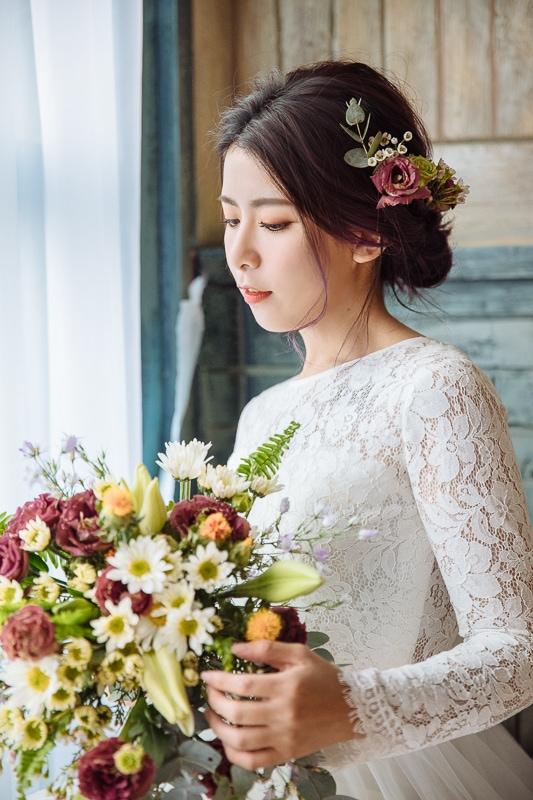 Frini Makeup 1 婚紗寫真-姚筱井監製