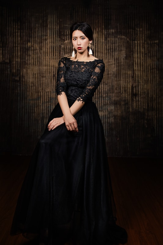 Frini Makeup 7 婚紗寫真-姚筱井監製