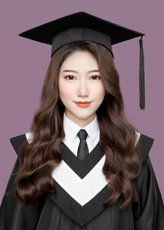 Graduation Jiyeon wooo007 學士照Jiyeon_wooo