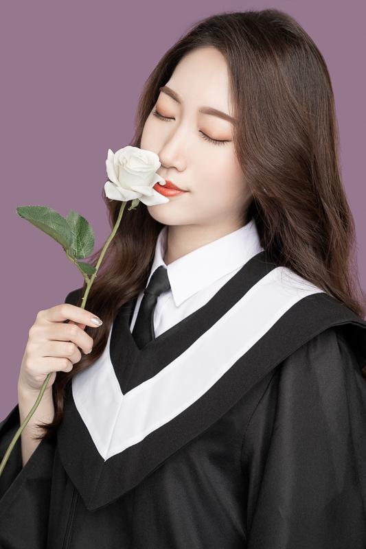 Graduation Jiyeon wooo009 學士照Jiyeon_wooo