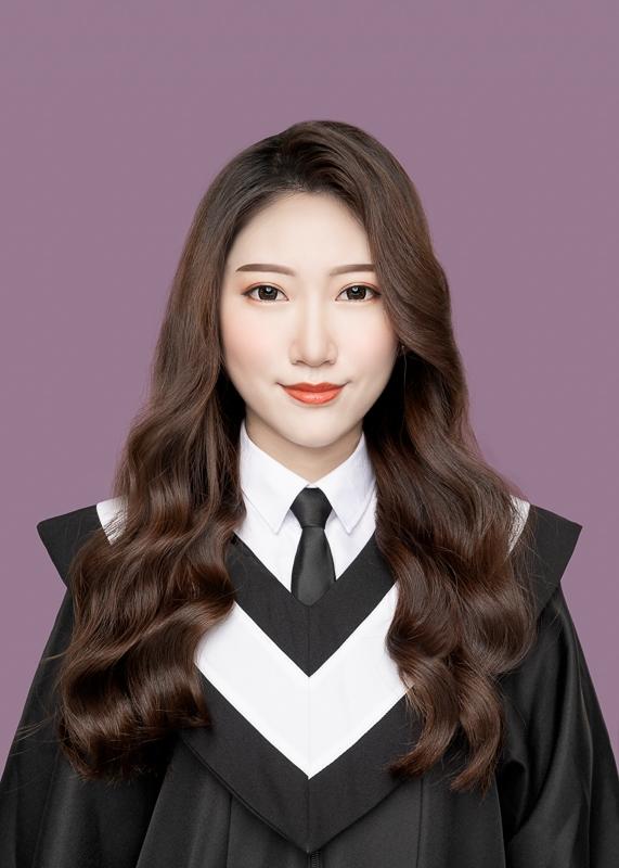 Graduation Jiyeon wooo010 學士照Jiyeon_wooo