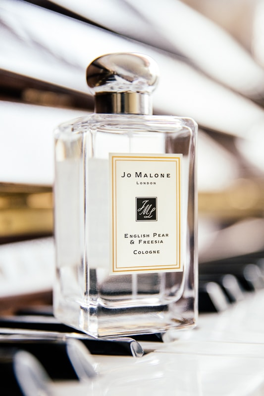 Jo Malone perfume 商業攝影-JoMalone