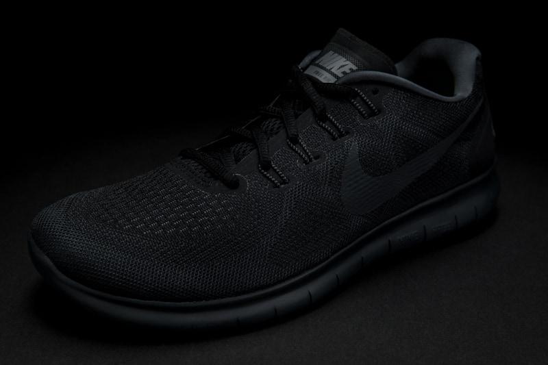Nike Free 1 test