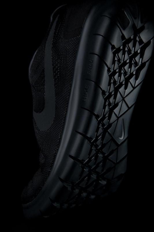 Nike Free 2 test