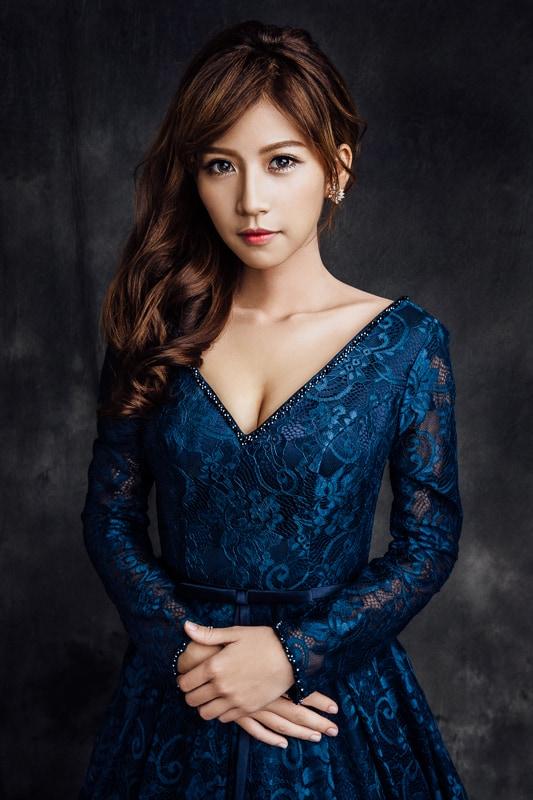 Pear247 vantage studio wedding 2 婚紗寫真-Princess Wendy
