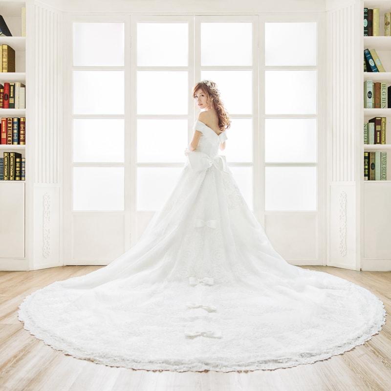 Pear247 vantage studio wedding 7 婚紗寫真-Princess Wendy