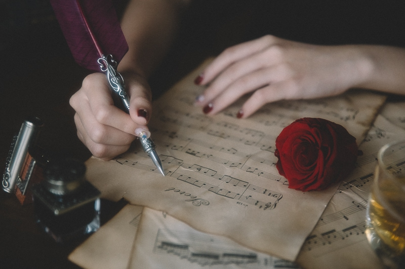 Piano teacher 19 人像寫真-The Final Lesson