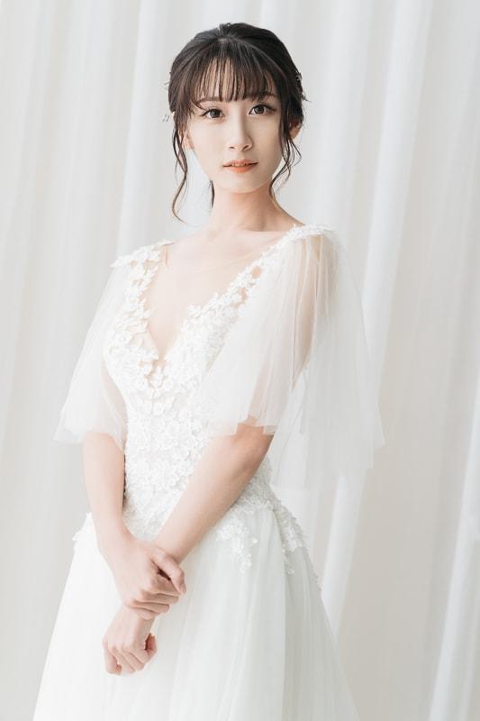 Pure White 11 婚紗寫真-Pure White