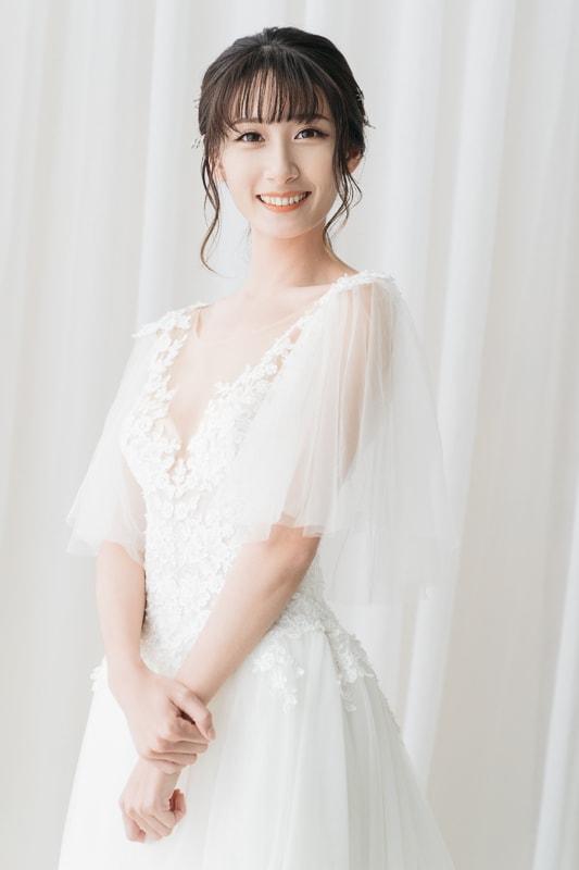 Pure White 12 婚紗寫真-Pure White