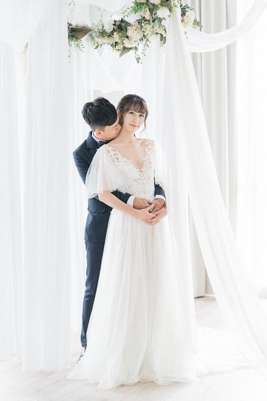 Pure White 14 婚紗寫真-Pure White