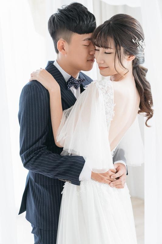 Pure White 16 婚紗寫真-Pure White