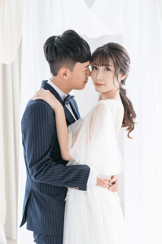 Pure White 17 婚紗寫真-Pure White
