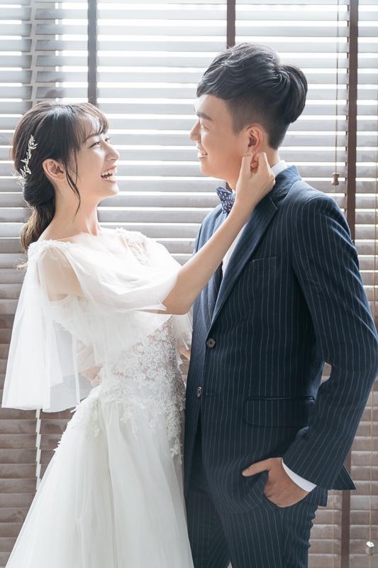 Pure White 22 婚紗寫真-Pure White