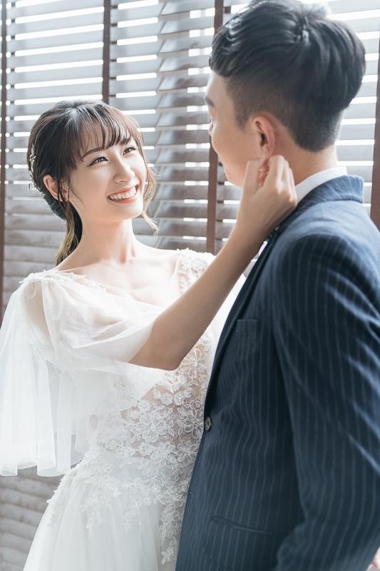 Pure White 23 婚紗寫真-Pure White