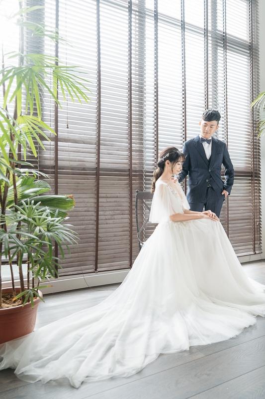 Pure White 24 婚紗寫真-Pure White
