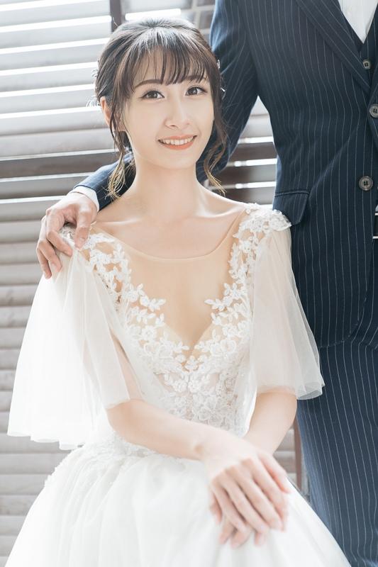Pure White 26 婚紗寫真-Pure White