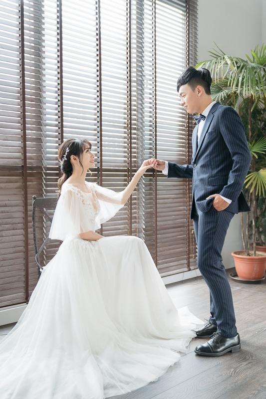 Pure White 27 婚紗寫真-Pure White