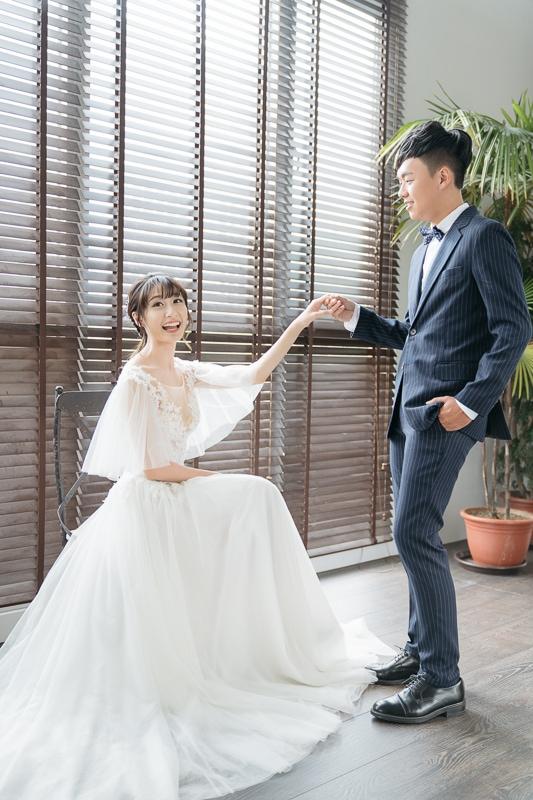 Pure White 28 婚紗寫真-Pure White