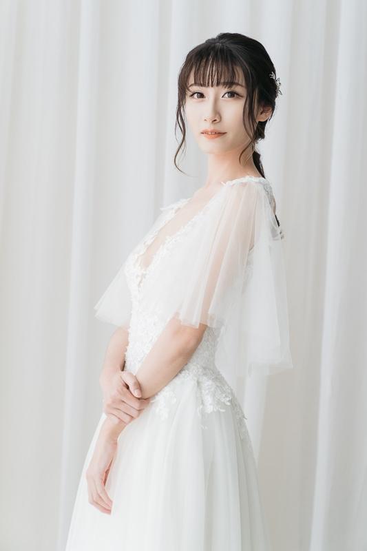 Pure White 8 婚紗寫真-Pure White