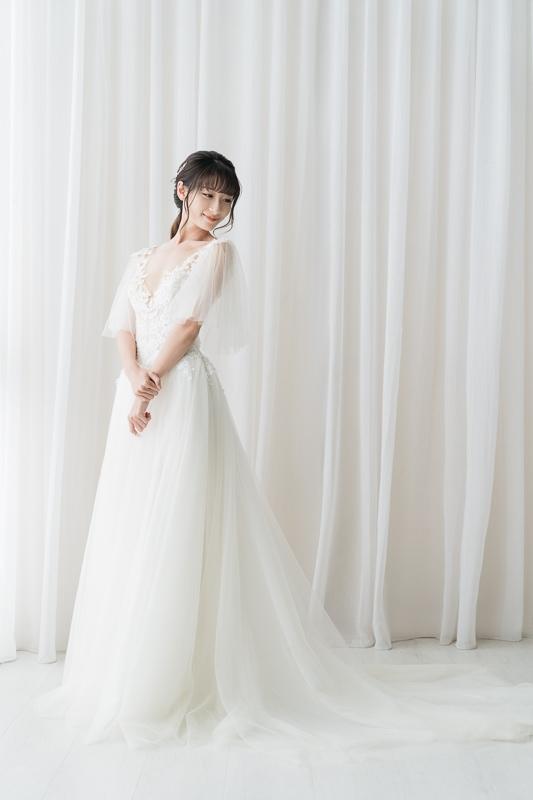 Pure White 9 婚紗寫真-Pure White