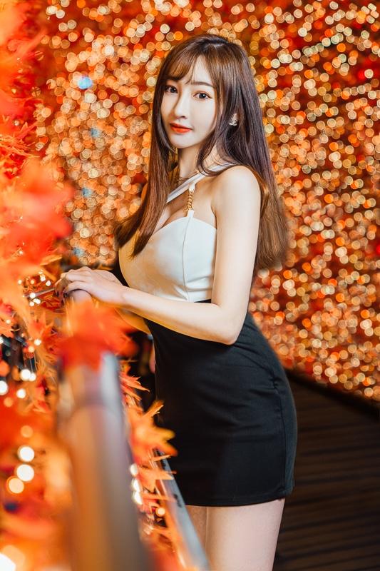 chichi yen in Christmasland006 嚴琪琪 in Christmasland