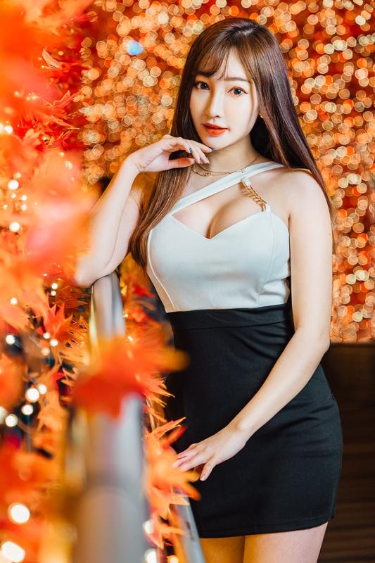 chichi yen in Christmasland008 嚴琪琪 in Christmasland
