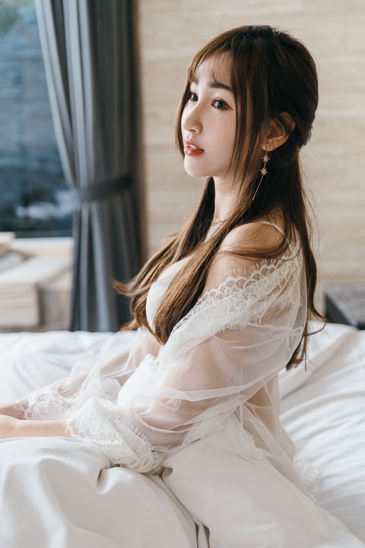 chichi yen in Mulan Motel013 嚴琪琪 in Mulan Motel