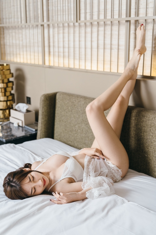 chichi yen in Mulan Motel016 嚴琪琪 in Mulan Motel