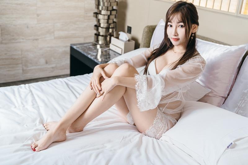 chichi yen in Mulan Motel020 嚴琪琪 in Mulan Motel