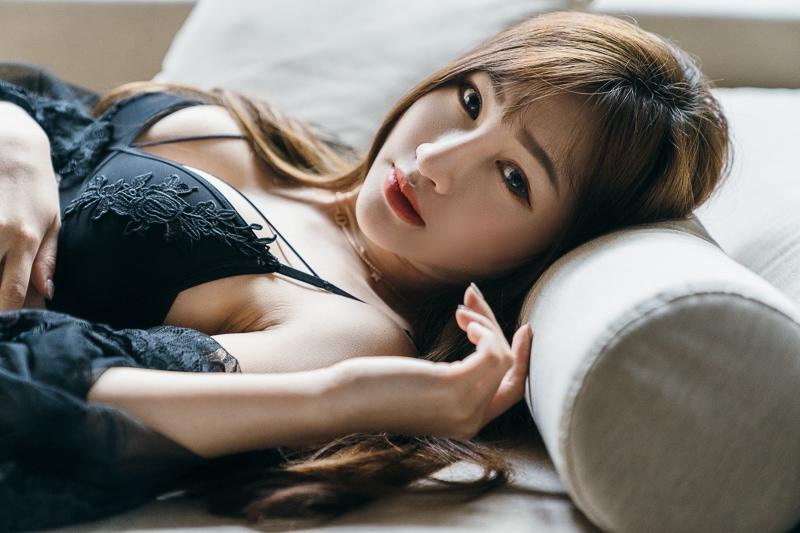 chichi yen in Mulan Motel039 嚴琪琪 in Mulan Motel