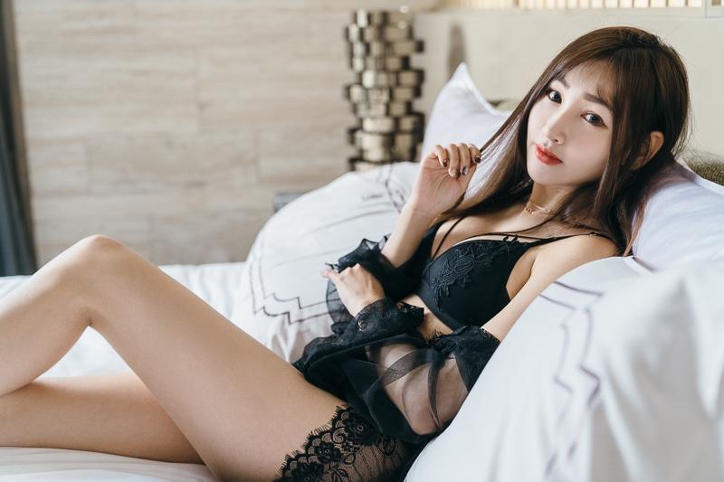 chichi yen in Mulan Motel045 嚴琪琪 in Mulan Motel