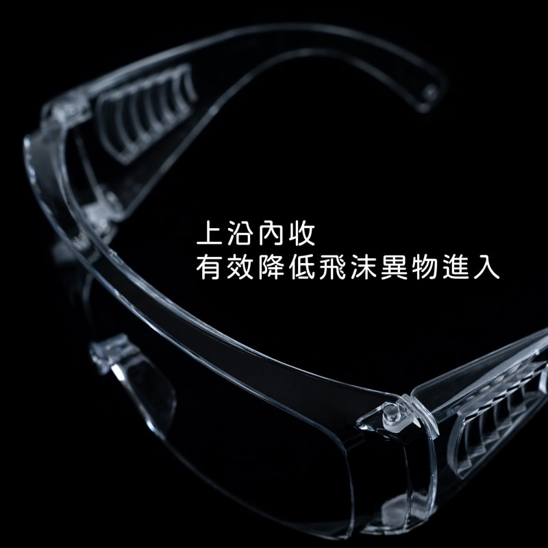 eye protector 07003 防霧防飛沫護目鏡