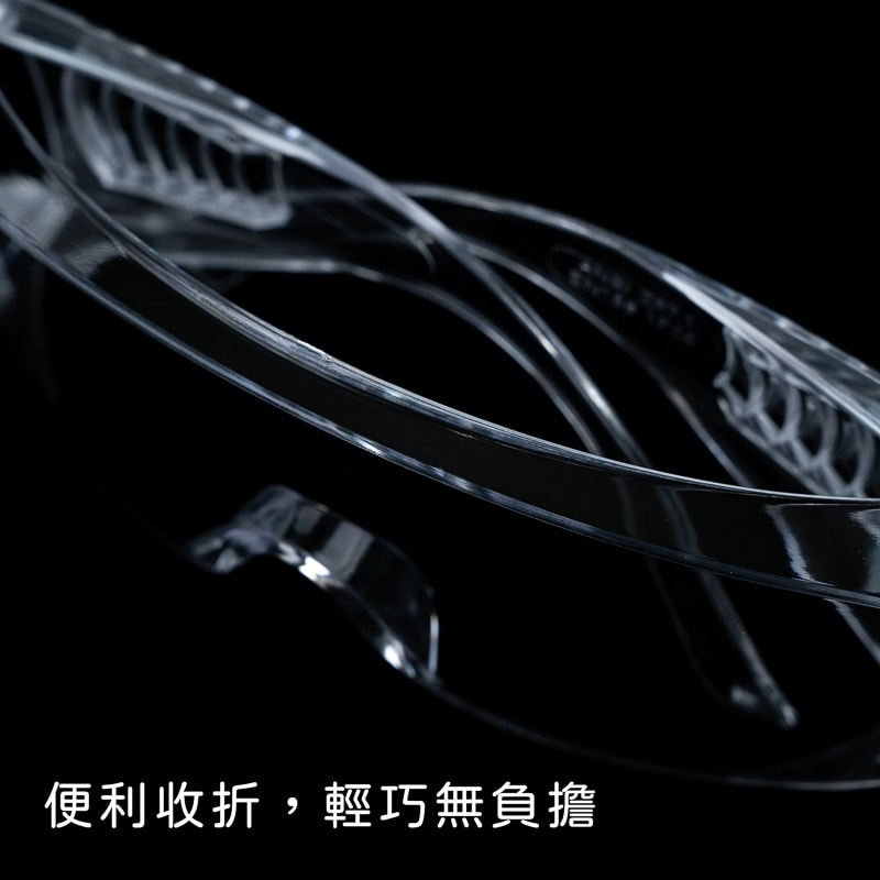 eye protector 08002 防霧防飛沫護目鏡