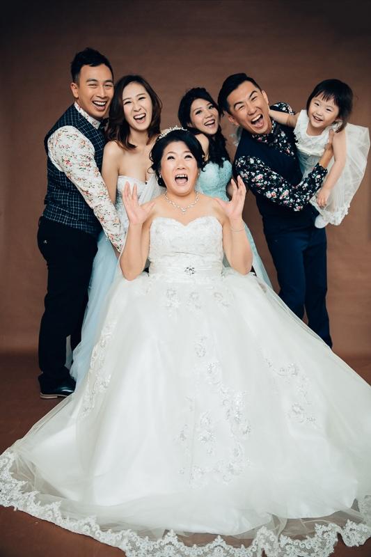 family 1 010 全家福 in 梨花247