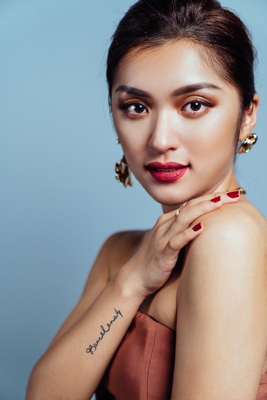 fashion makeup 3 商業攝影-歐美髮妝