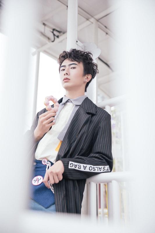 fashion men 13 人像寫真-台北阿誠