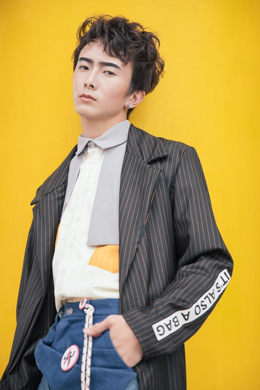 fashion men 18 人像寫真-台北阿誠