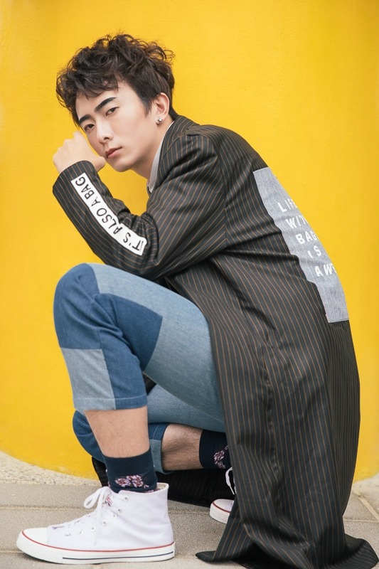 fashion men 19 人像寫真-台北阿誠