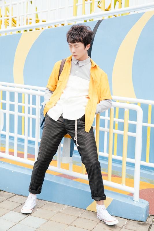 fashion men 5 人像寫真-台北阿誠