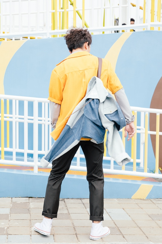 fashion men 8 人像寫真-台北阿誠