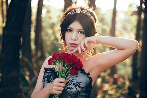 婚紗寫真-Vera