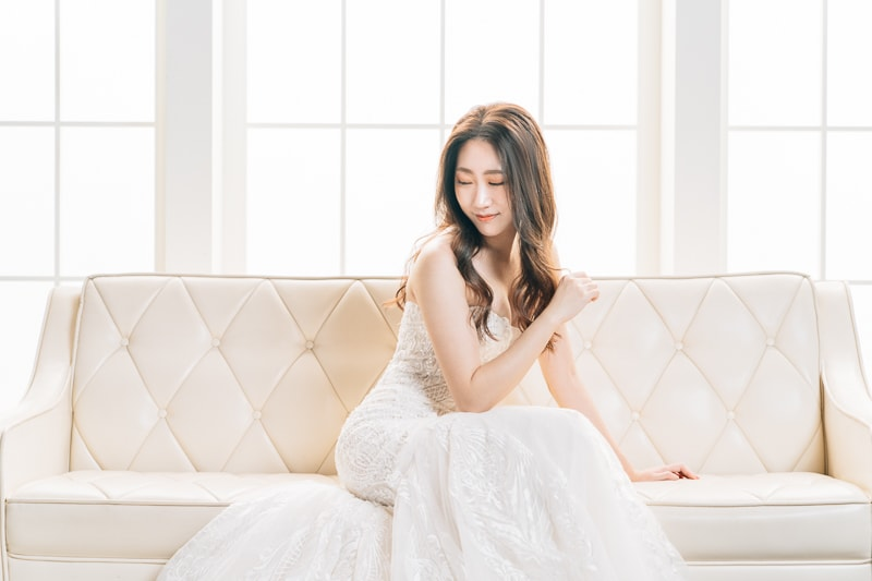 jiyeon wooo bride 1 婚紗寫真-獨家記憶