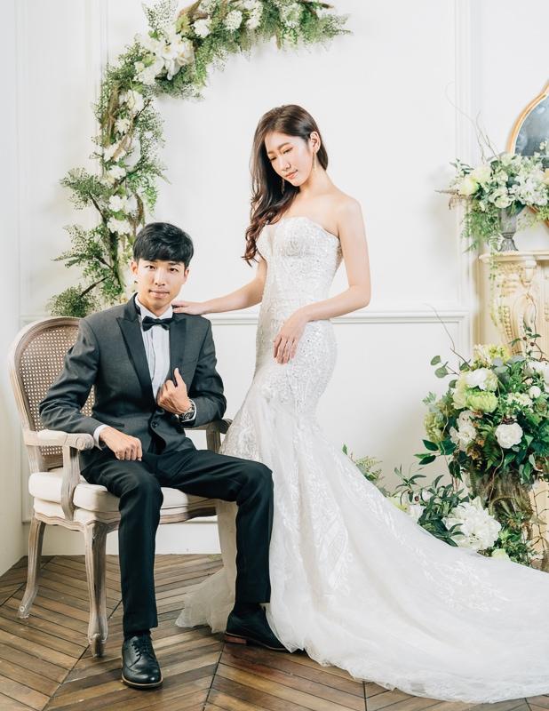 jiyeon wooo bride 10 婚紗寫真-獨家記憶