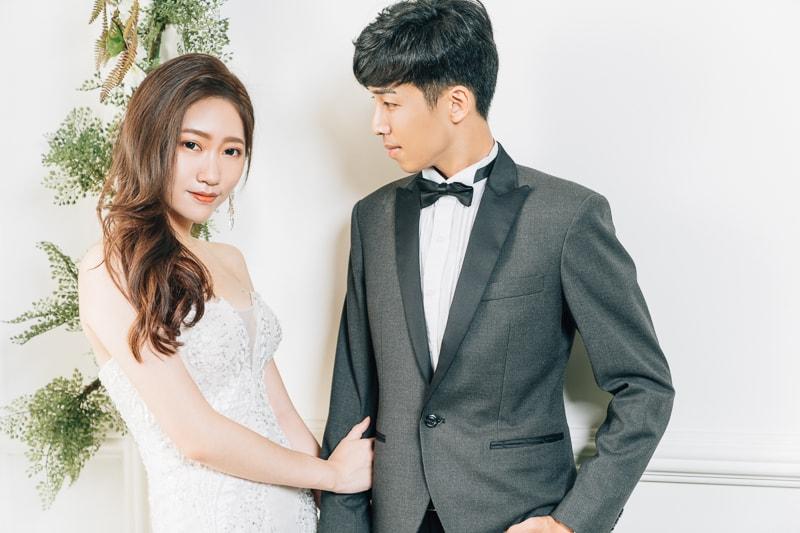 jiyeon wooo bride 11 婚紗寫真-獨家記憶