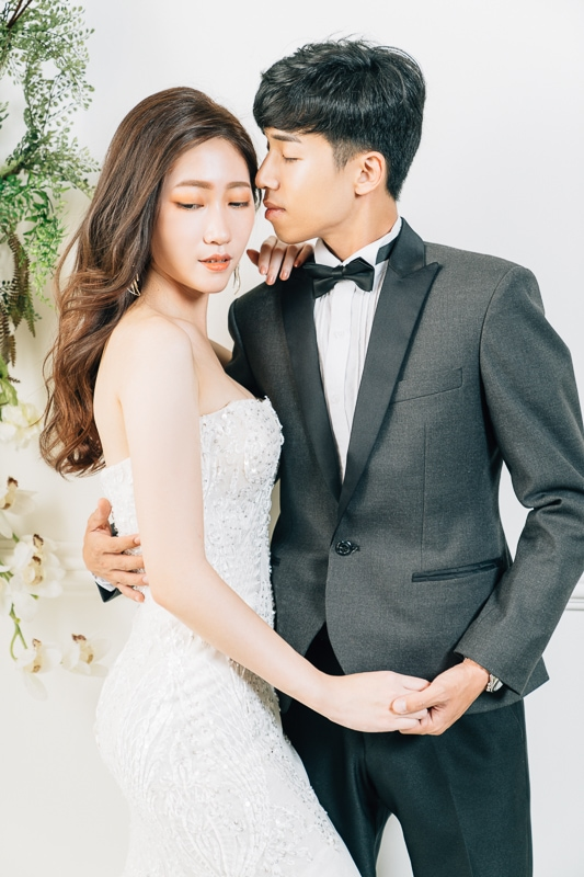 jiyeon wooo bride 12 婚紗寫真-獨家記憶