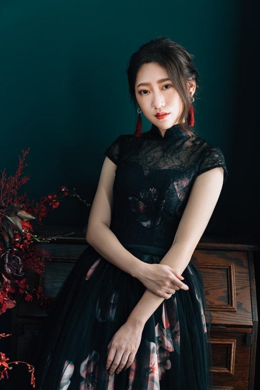 jiyeon wooo bride 15 婚紗寫真-獨家記憶