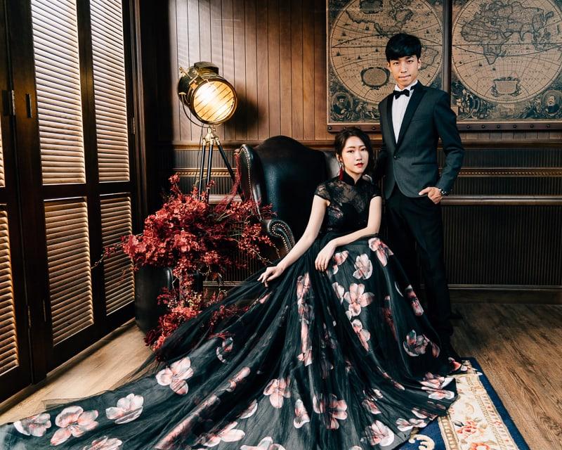 jiyeon wooo bride 19 婚紗寫真-獨家記憶