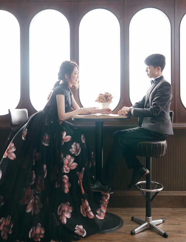 jiyeon wooo bride 21 婚紗寫真-獨家記憶